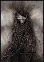 Of the Wildwood by DarkLiminality