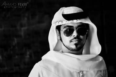 Poet Mohammed by AhmadFekri