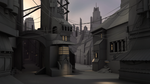 3D 'Old Town' by Raven-Of-Death