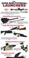 Guns Mini-Tutorial: Launchers by PhiTuS