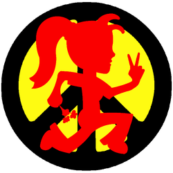 Juggalos Against Hate Logo by DilutedLife