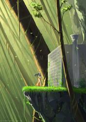 One Piece Fan Art   The old Kingdom by TommSama
