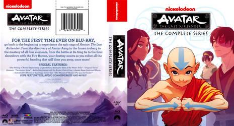 Avatar - The Last Airbender (2003) by salar2