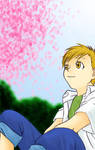 FMA - Spring is coming 8D by DigiAngeFan