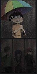 Rain Edd by Blookarot