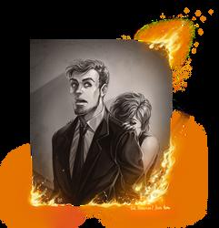 Set Fire by Blookarot