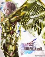 Pegasus Fantasy by ToPpeRa-TPR