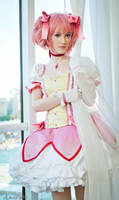 Sweet Madoka by RuffleButtCosplay
