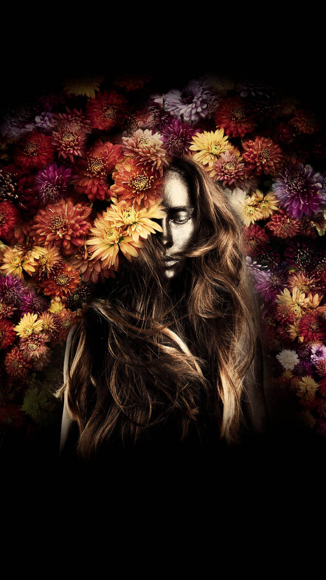 Flowers by dolice