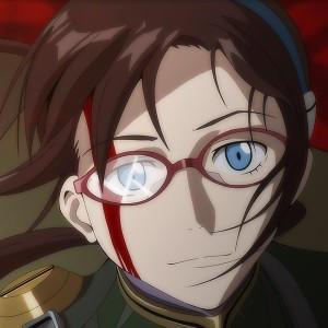 Mari-Makinami's Profile Picture