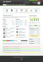 Admin Template - Dashboard by ait-themes