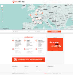 CreAtive GEOlocated List by ait-themes