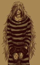 Prisoner : Killer by Beccilein