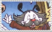 Sakko Warner Stamp by Mega-Shonen-One-64