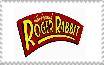 Who Framed Roger Rabbit logo stamp by Mega-Shonen-One-64
