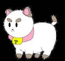 Puppycat - new design by Mega-Shonen-One-64