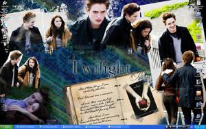Twilight by apocalove