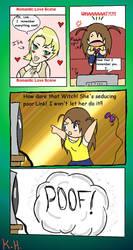 Zelda comic pt. 1 by Kiersten-Chan
