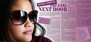 Starz Magazine Interview by scarlet-rain