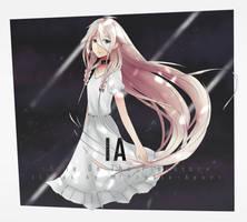 IA -Aria on The Planetes- by Akia-apart
