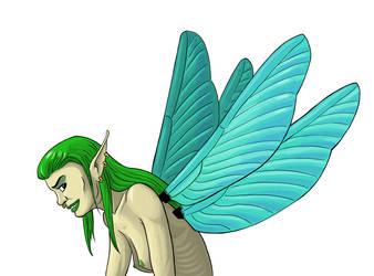 Emerald by Hybris2