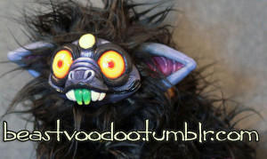 BeastVoodoo's Profile Picture