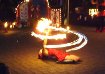 Baila con Fuego by Lugal