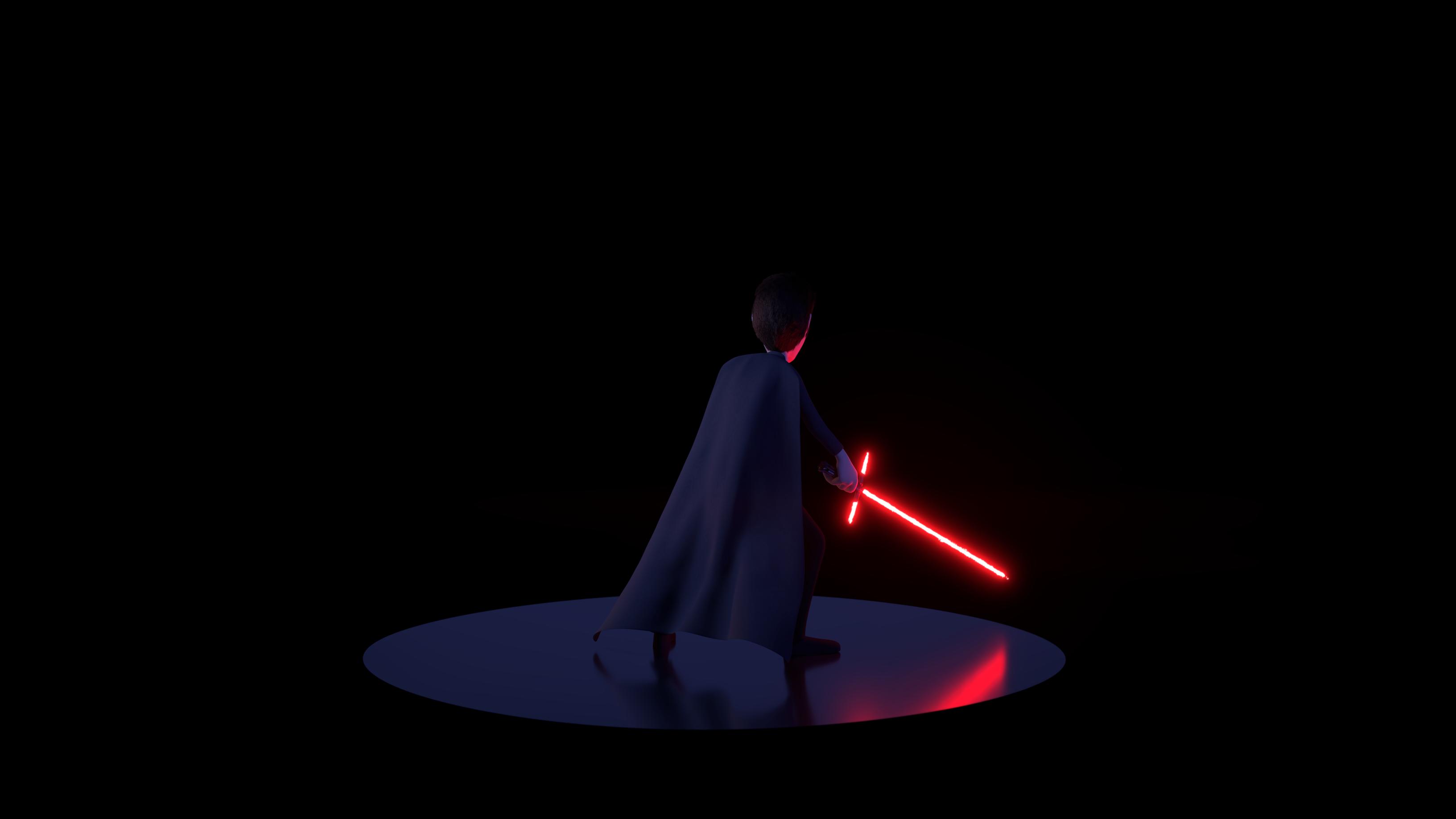 The Dark Side by Dulana57