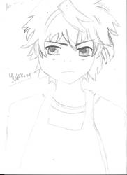 Yukkine by Miki-chan1296
