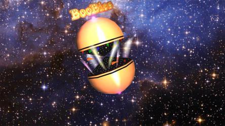 Space Dandy BooBies by rope345