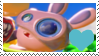 Spawny Stamp by Freakova