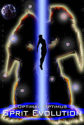 spirit evolve: Optimal Optimus by staroftheworld