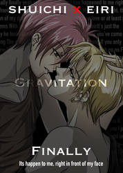 Finally Gravitation by staroftheworld
