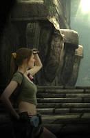 Tomb Raider Legend 2 by BunniKez