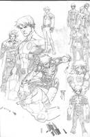 Legion Designs 2 by manapul