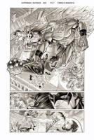 Superman Batman pg 7 by manapul