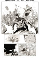 Superman Batman 60 pg 21 by manapul