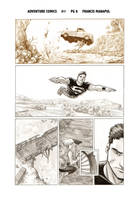 Adventure Comics Preview pg 8 by manapul