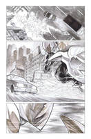 The Flash 9 page 3 by manapul