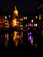 Amsterdam by LadyMalvoliosander