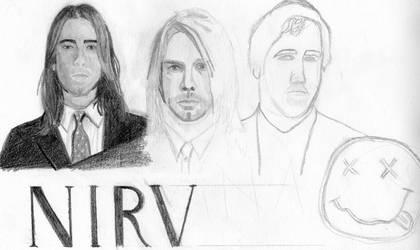 [WIP] Nirvana by Sandro98ch