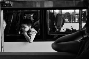 children on board by hersley