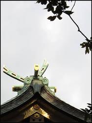 JP06 Roof I by omuraisu