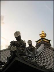JP06 Roof II by omuraisu