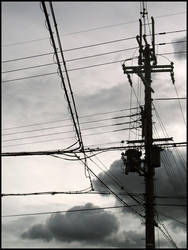 JP06 Electricity by omuraisu