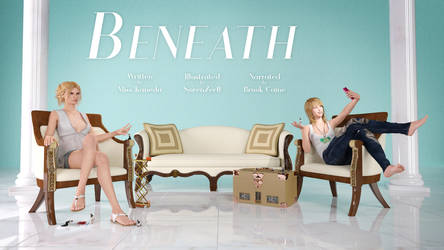 Beneath - Available Now! by SorenZer0