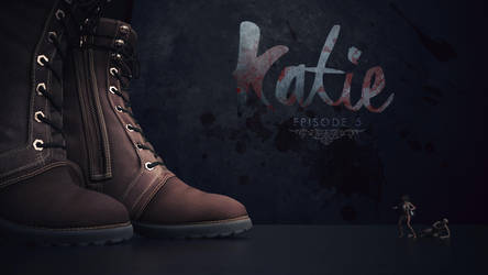 Katie, Episode 5 - Available Now! by SorenZer0