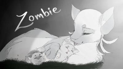 ZOMBIE - PMV by NeriTheKitten