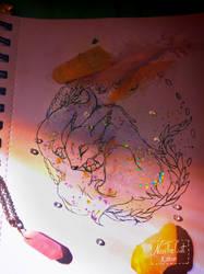 Sparkles and Glitter by NeriTheKitten