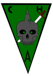 changeling hunters association logo by Robbedhondt